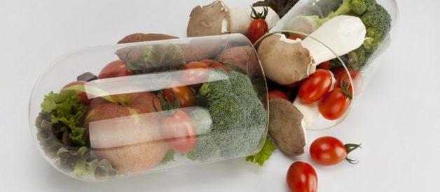 Công bố tiêu chuẩn thực phẩm chức năng nhập khẩu