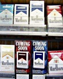 Giấy phép kinh doanh thuốc lá